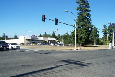 Lynden Residential Lots & Land For Sale: 1836 Front St