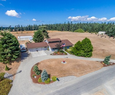 Coupeville Single Family Home Sold: 87 Holly Berry Rd