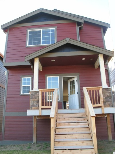 Blaine Single Family Home Sold: 1653 Bayview Ave