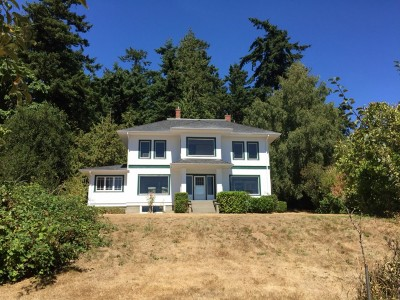 Bow Single Family Home Sold: 11295 Samish Island Rd