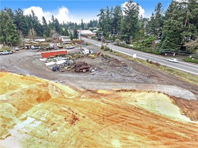 Puyallup Residential Lots & Land For Sale: 9315 Canyon Rd E