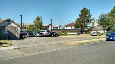 Bellingham Residential Lots & Land Sold: 1315 Astor St