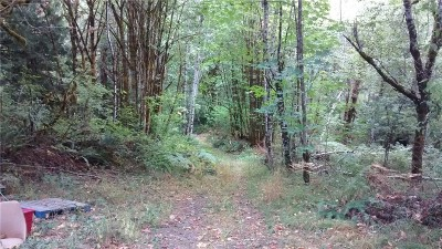 Shelton WA Residential Lots & Land Sold: $35,000