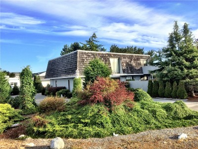 Birch Bay Single Family Home Sold: 5410 Nootka Lp