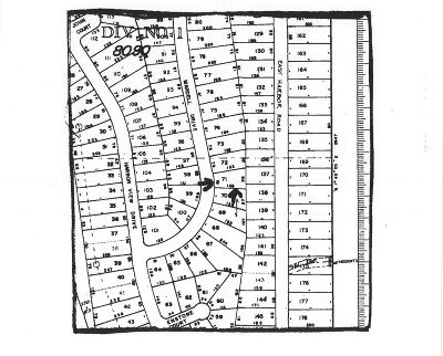 Langley Residential Lots & Land Sold: 3307 Mardell Dr