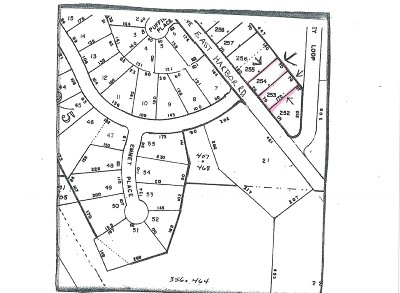 Langley Residential Lots & Land Sold: East Harbor Rd