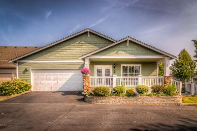 Lynden Single Family Home Sold: 500 Fieldstone Loop #16