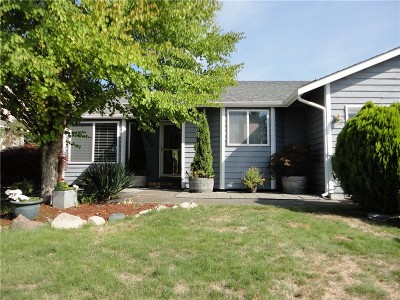 Maple Valley WA Single Family Home Sold: $290,000