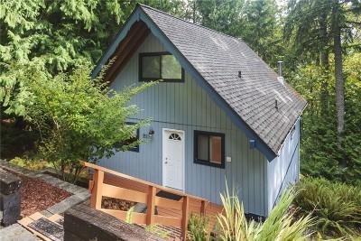 Single Family Home Sold: 21 Cascade Lane