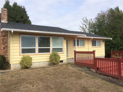 Birch Bay Single Family Home Sold: 5574 Salish Rd