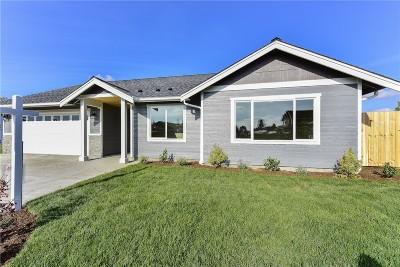 Ferndale Single Family Home Sold: 6540 Atlantis St