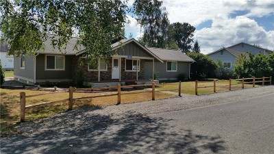 Bow Single Family Home Sold: 5889 Bow St