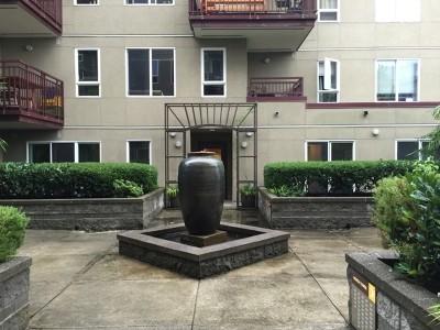 Condo/Townhouse Sold: 1711 E Olive Wy #305