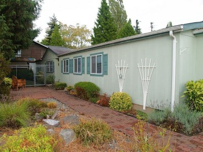 Blaine Single Family Home Sold: 4930 Morgan Dr