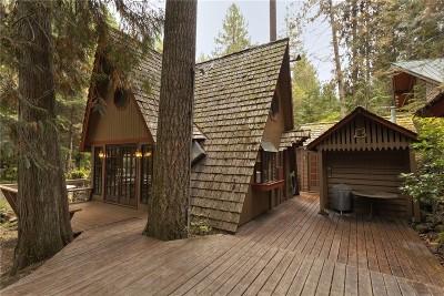 Glacier Single Family Home Sold: 7087 Bluet Pass