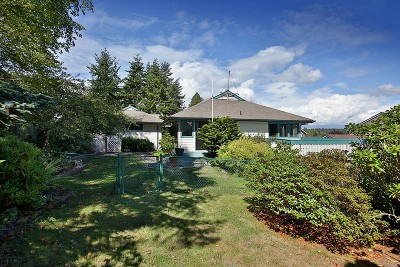 Langley Single Family Home Sold: 2412 Discovery Place