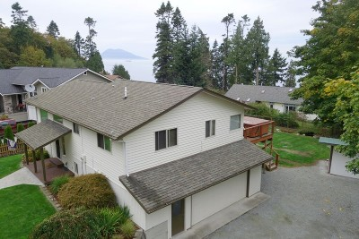 Bow Single Family Home Sold: 4949 Samish Terrace Rd