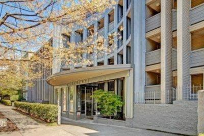 Seattle Condo/Townhouse Sold: 1504 Aurora Ave N #101