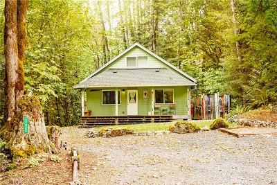 Glacier Single Family Home Sold: 11022 Glacier Rim Dr