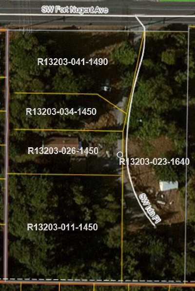 Residential Lots & Land For Sale: 1885 SW Ida Place