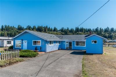 Greenbank Single Family Home Sold: 3735 Oceanside Dr