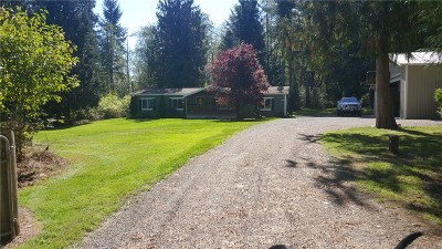 Bow Single Family Home Sold: 2486 Overpass Rd