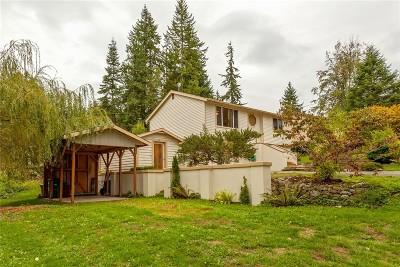 Bellingham Single Family Home Sold: 1226 Newton St
