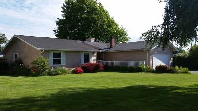 Ferndale Single Family Home Sold: 2460 N Bakerview Park Dr