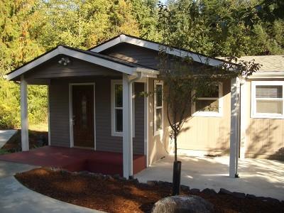Shelton Single Family Home Sold: 1742 E Harstine Island Rd N