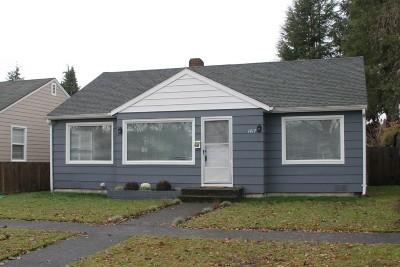 Single Family Home Sold: 1017 K St