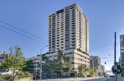 Condo/Townhouse Sold: 2821 2nd Ave #1301