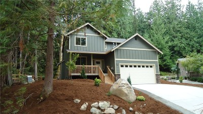 Single Family Home Sold: 30 Twinflower Cir