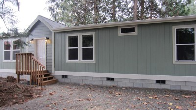 Ferndale Single Family Home Sold: 3689 Prevost Way