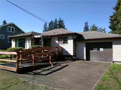 Shelton Single Family Home Sold: 1719 Boundary St