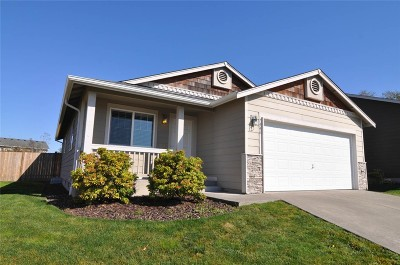 Birch Bay Single Family Home Sold: 7446 Halibut Dr