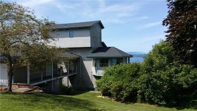 Freeland Single Family Home Sold: 4658 Rhodie Lane