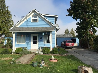 Bow Single Family Home Sold: 14119 Doser St