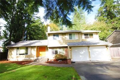 Single Family Home Sold: 3805 104th St NE