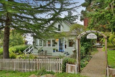 Greenbank Single Family Home Sold: 3733 Quail Walk Lane