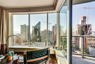 Condo/Townhouse Sold: 1920 4th Ave #1512