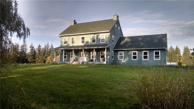 Birch Bay Single Family Home Sold: 8298 Kickerville Rd