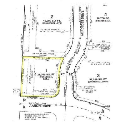 Lynden Residential Lots & Land For Sale: 2203 Mercedes Dr