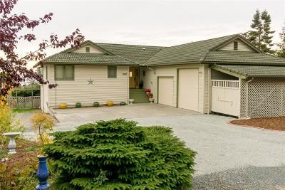 Coupeville Single Family Home Sold: 1830 Cedarcrest Ave
