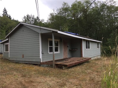 Bow Single Family Home Sold: 5217 Hobson Rd
