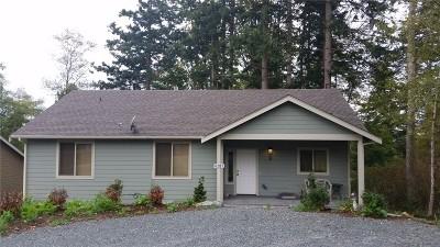 Ferndale Single Family Home Sold: 4785 Beach Lane