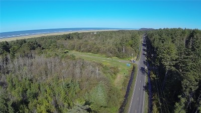 Grays Harbor County Residential Lots & Land For Sale: 2961 Sr 109
