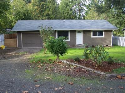 Shelton Single Family Home Sold: 802 W Wyandotte Ave