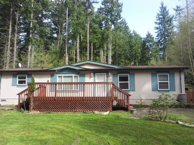 Greenbank Single Family Home Sold: 4207 Crestway Rd