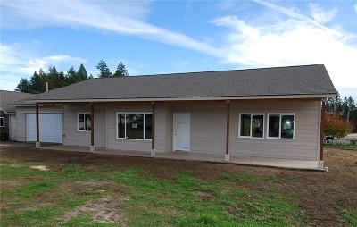 Shelton Single Family Home Sold: 319 W C St
