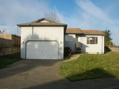 Ferndale Single Family Home Sold: 6129 Della Dr